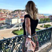 Lissabon Travel Huber Workout Fitness Guru