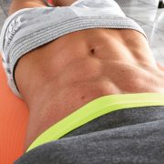 6 Tips six-pack abs