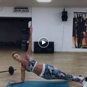 AbsWithNad Workout Abs Women