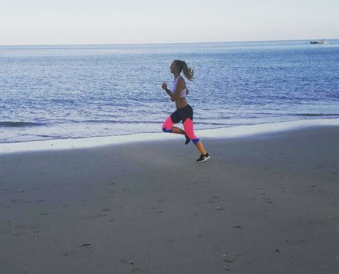 meaning HIIT and LISS acronyms