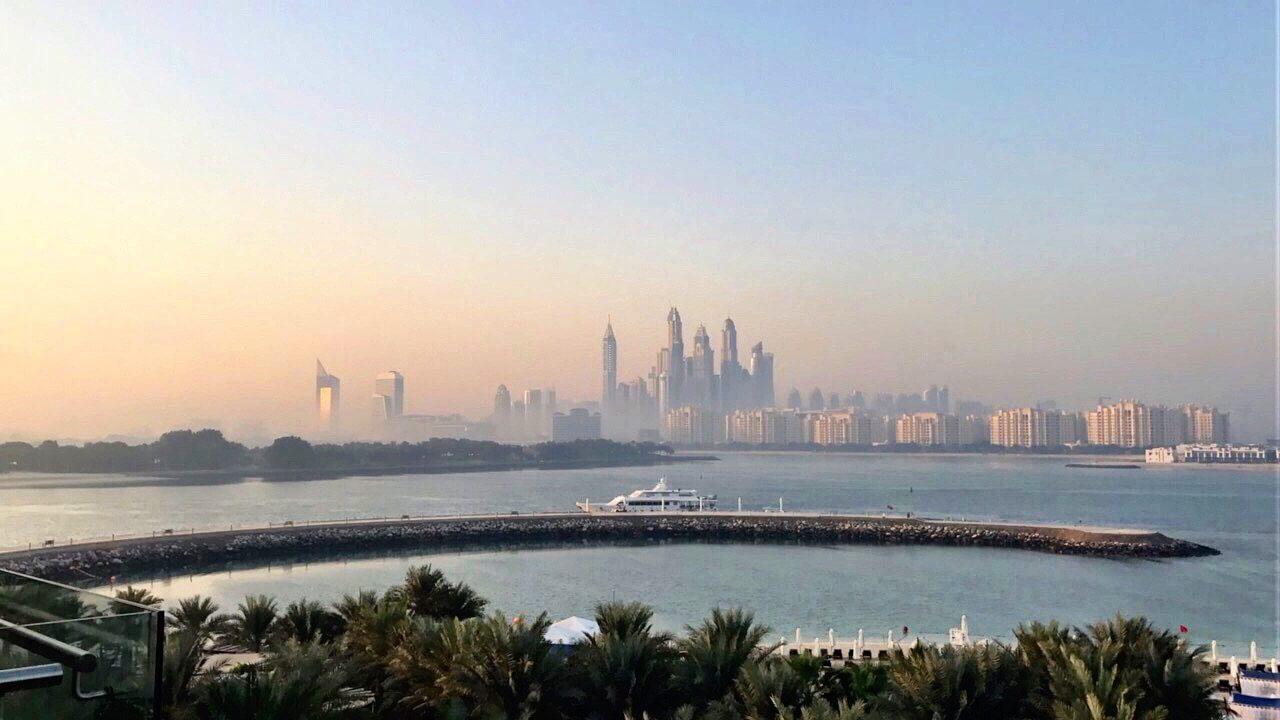 Dubai Travel House-of-Huber