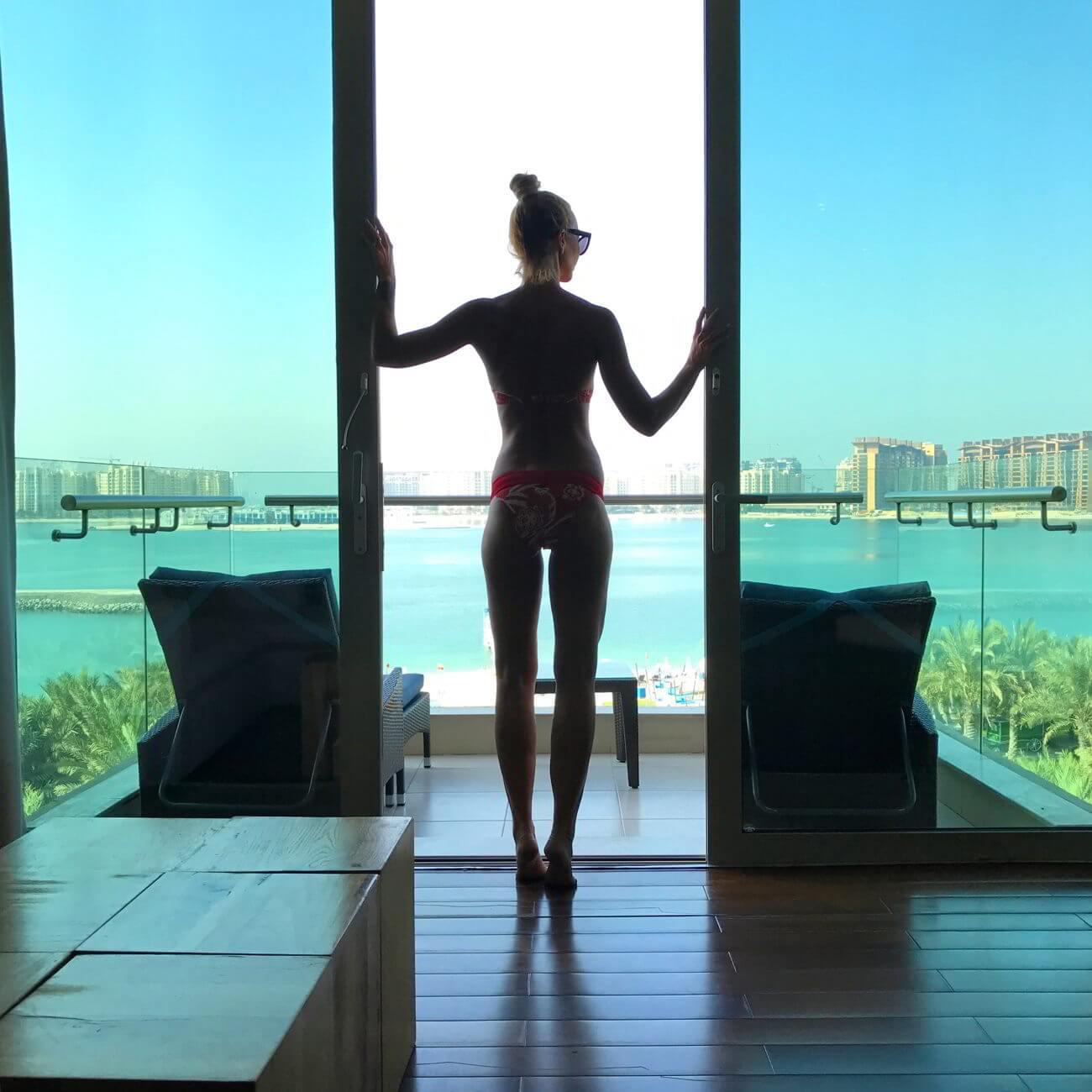 Dubai City Travel House-of-Huber