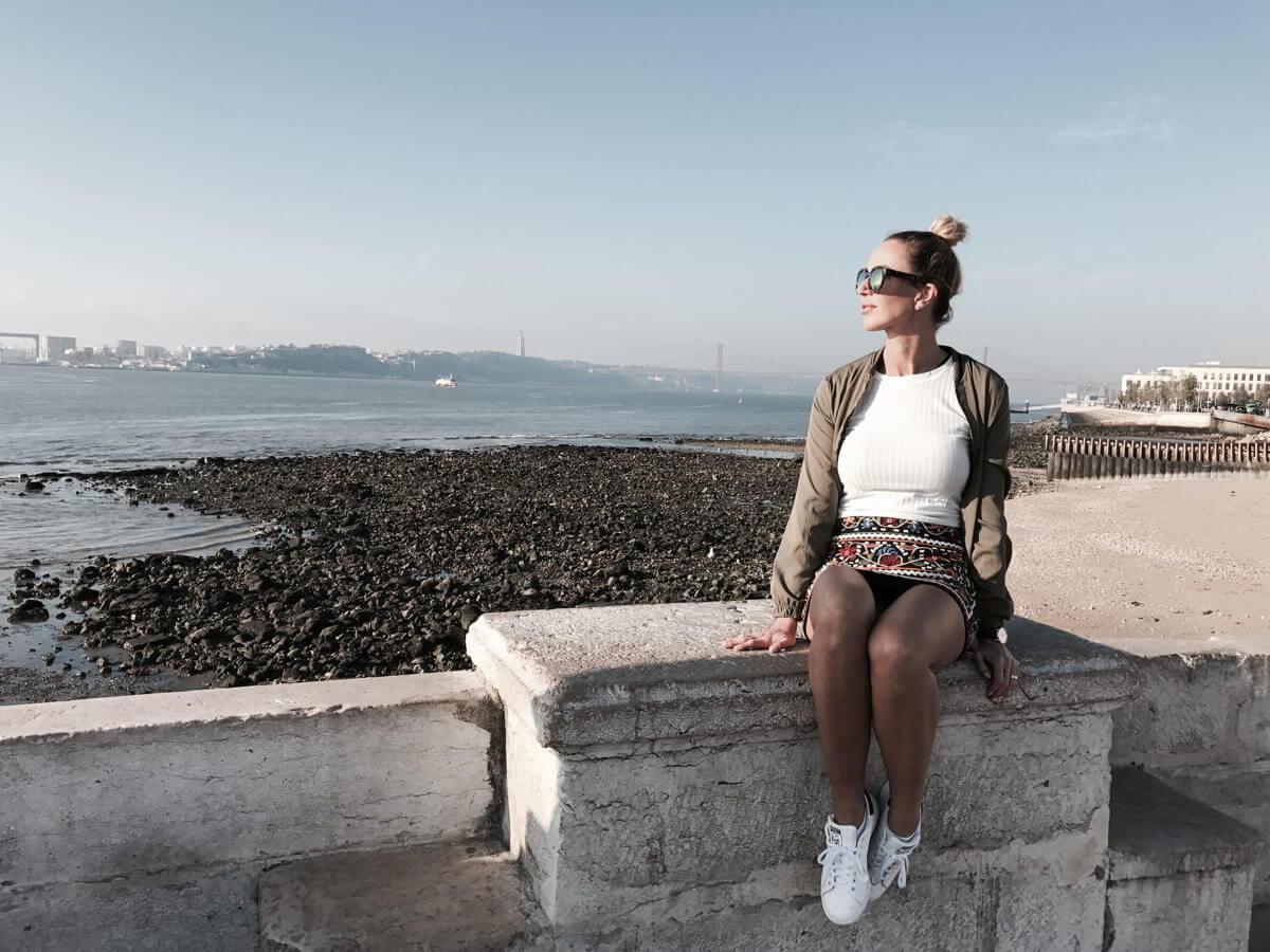 Lisbon Portugal Travel Huber Love City