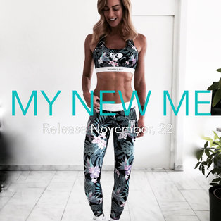 MY NEW ME, Beginner's workout guide
